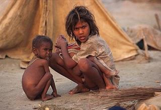 Child death in India