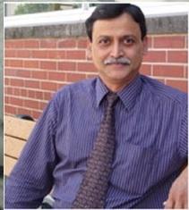 Dr. Pinaki Panigrahi