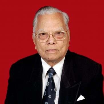 Sadananda Torasia, Physicist & Administrator Passed away