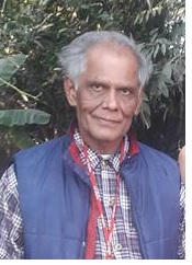 Subhas Mohapatra passed away