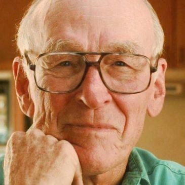 Nobel Laureate Paul Boyer
