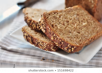 Why on the Bread content labelling total % may not add to 100