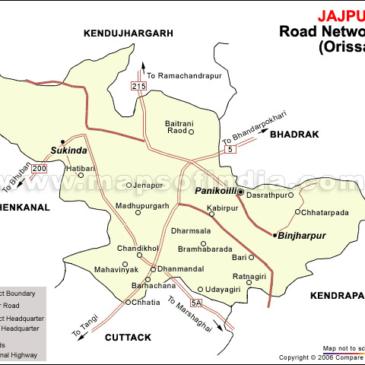 Business in Jajpur Road -1 Draft