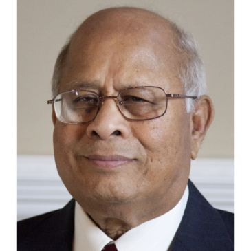 Our condolences for passing away of Dr. Amiya Mohanty